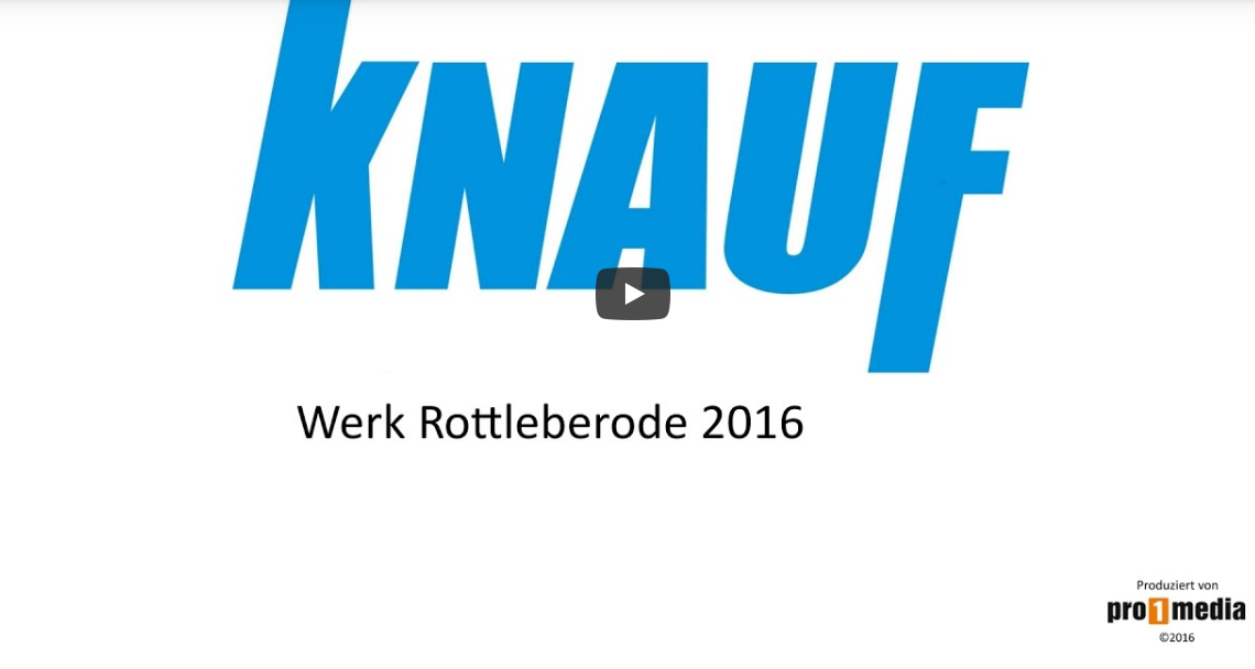 You are currently viewing Knauf Werk Rottleberode