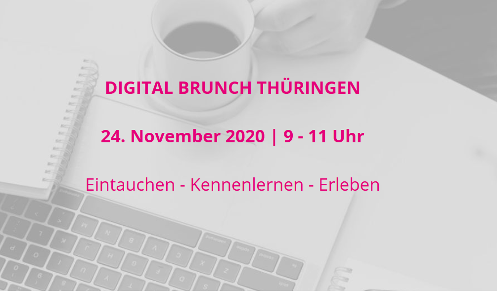 Read more about the article Digital Brunch